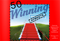 50 Winning Tweets Cover Image